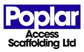 Poplar Access Scaffolding Ltd Logo